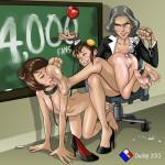 DeStijl Lolicon Art Images (5)