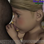 Teaching Lily Lolicon 3D Images (9)