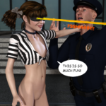 Wicked Lolis Lolicon 3D Comix (13)
