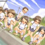 Peeing Lolicon Images 1 (13)