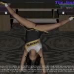 TheJensens_TheLittleCheerleader01