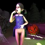 Riddles Lolicon 3D Images The Wolf Among Us Rachel Clementine (1)