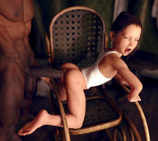 Sabine Heinrich Lolicon 3D Images 4 (15)