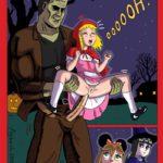 fogbank -Halloween2010