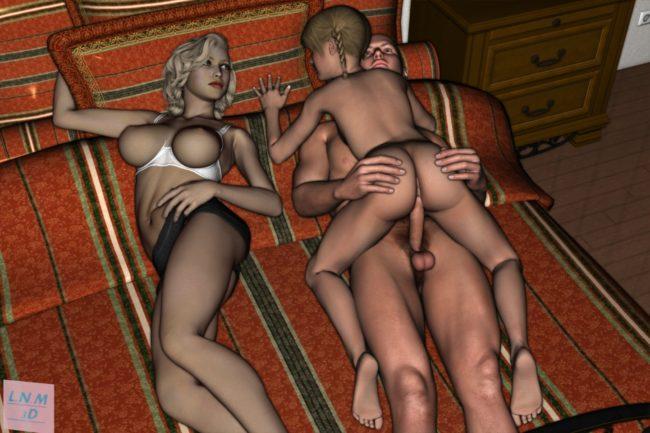randy dave incest comics 3d download foto gambar